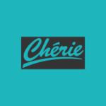 Logo de la radio Chérie
