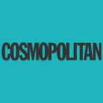 Logo du magazine Cosmopolitan