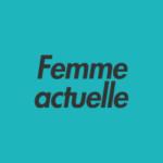 Logo du magazine Femme Actuelle