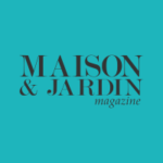 Logo du magazine Mainson et Jardin